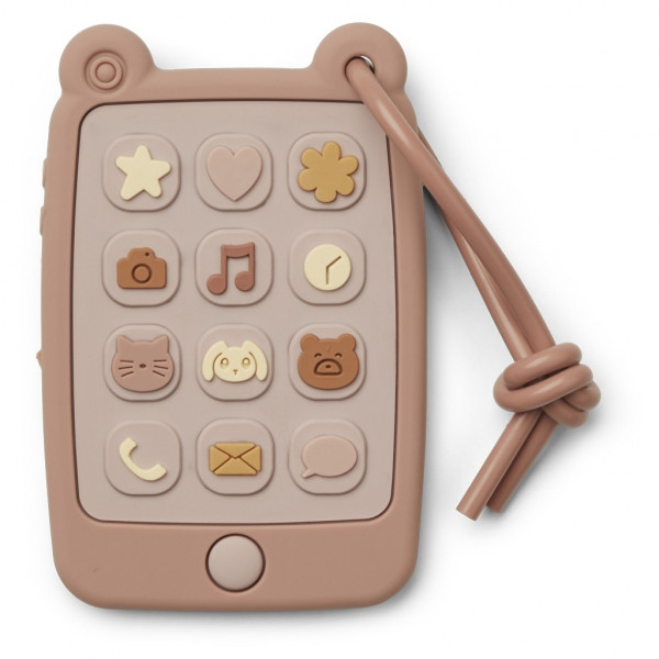 Liewood Thomas Spieltelefon (Spielzeug & Beißring)