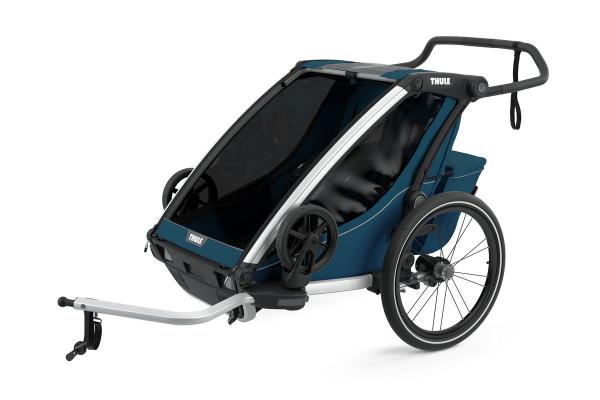 Thule Chariot Cross 2 Kinderfahrradanhänger 2021
