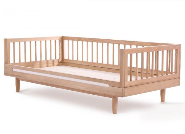 Nobodinoz Junior Kinderbett Pure 70x140 cm