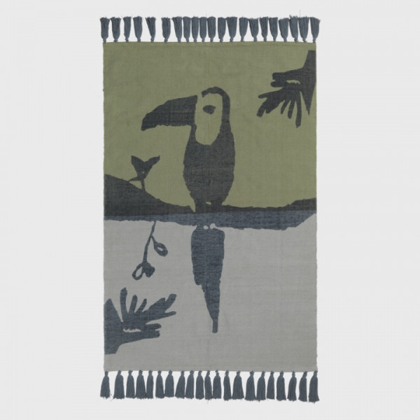 Nofred Toucan Kinderteppich