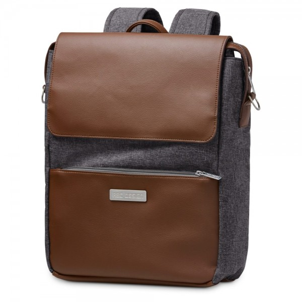 ABC Design Wickelrucksack City