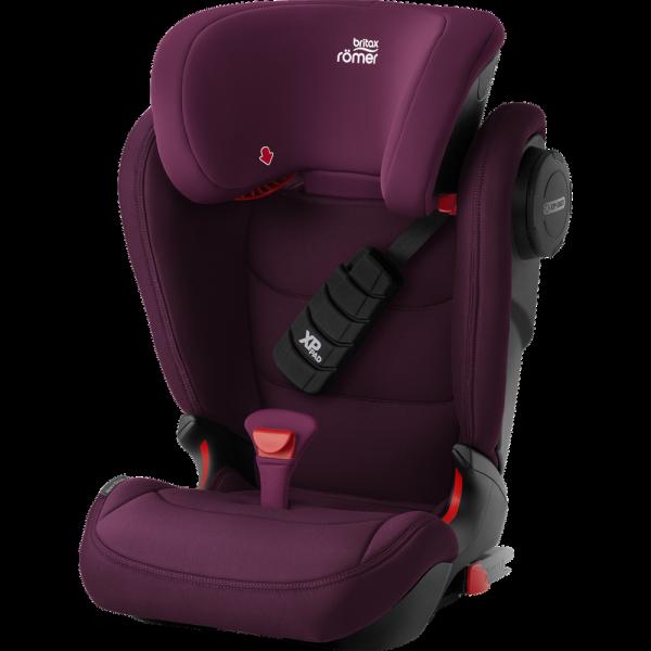 Britax Römer KIDFIX III S Kindersitz 2020
