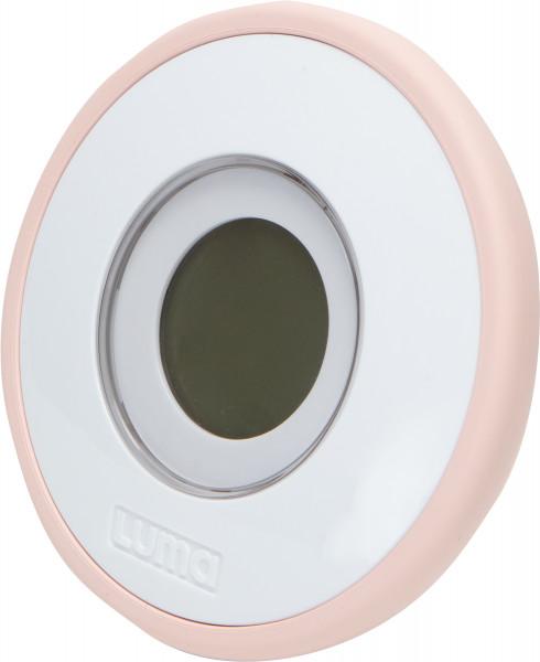 Luma Digitales Baby Badethermometer
