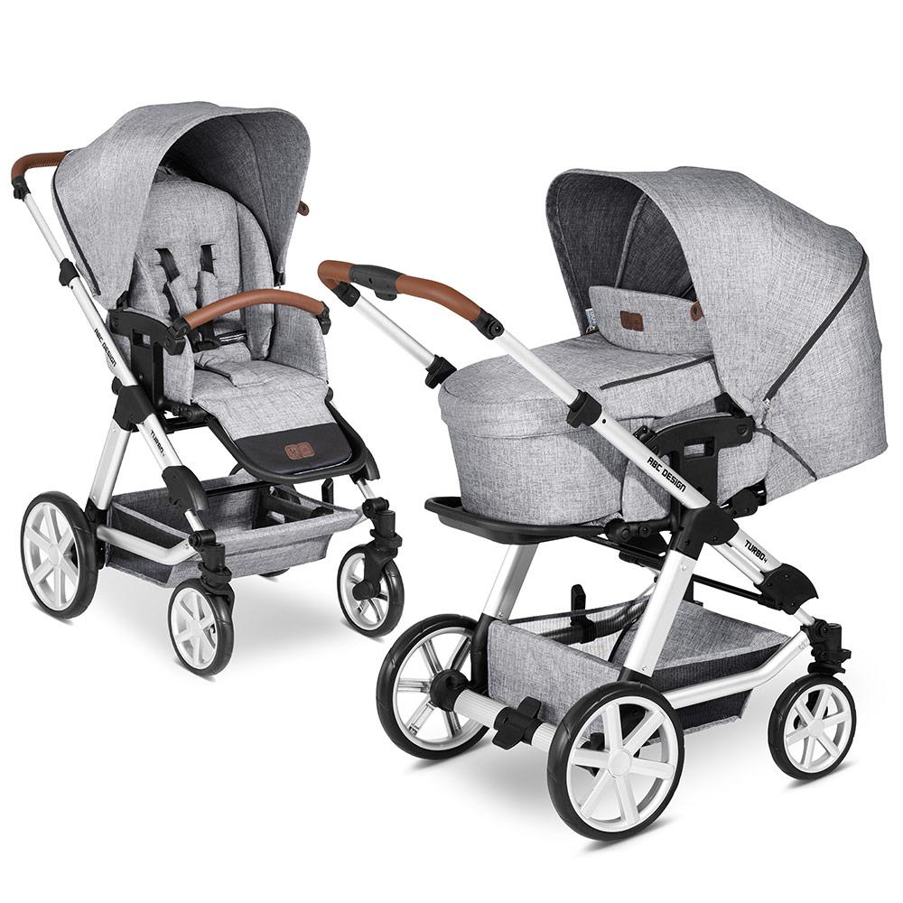 Abc Design Kinderwagen Erfahrungen