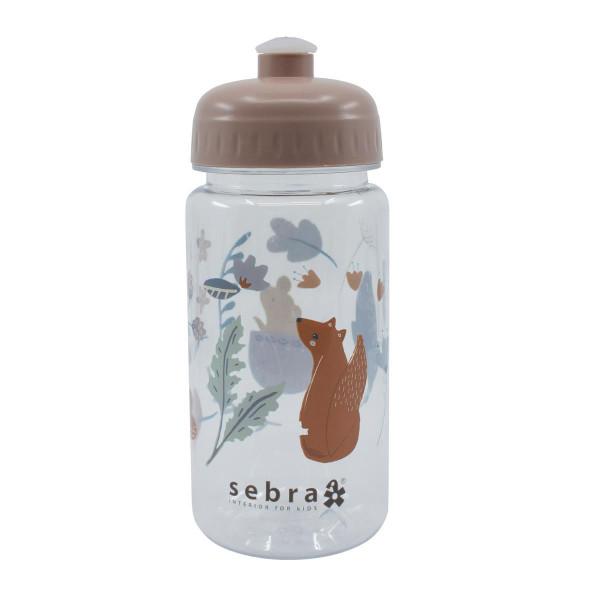 Sebra Trinkflasche 500ml