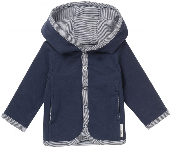 Noppies Jacke Joke Navy