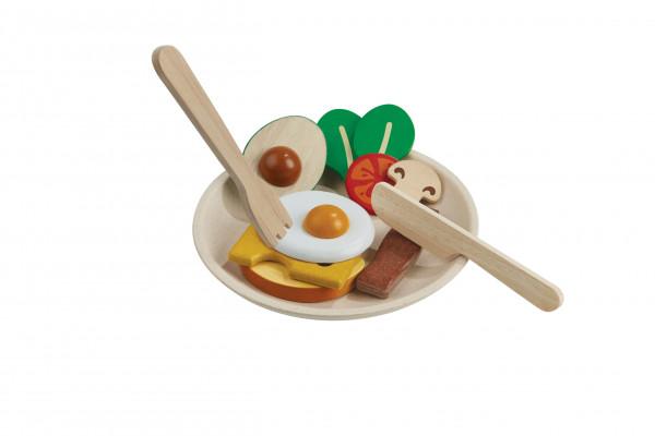 PlanToys Frühstücksspielzeug-Set