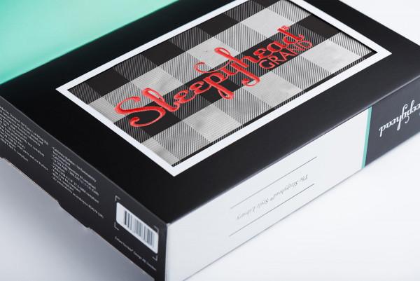 Sleepyhead Deluxe+ Bezug