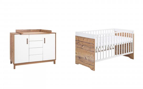 Schardt Timber Sparset inkl. Umbauseiten