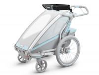 Thule Gepäckträger für Thule Chariot Kinderanhänger 1 Sitzer