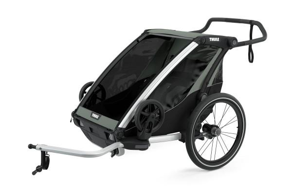 Thule Chariot Lite 2 Kinderfahrradanhänger 2021