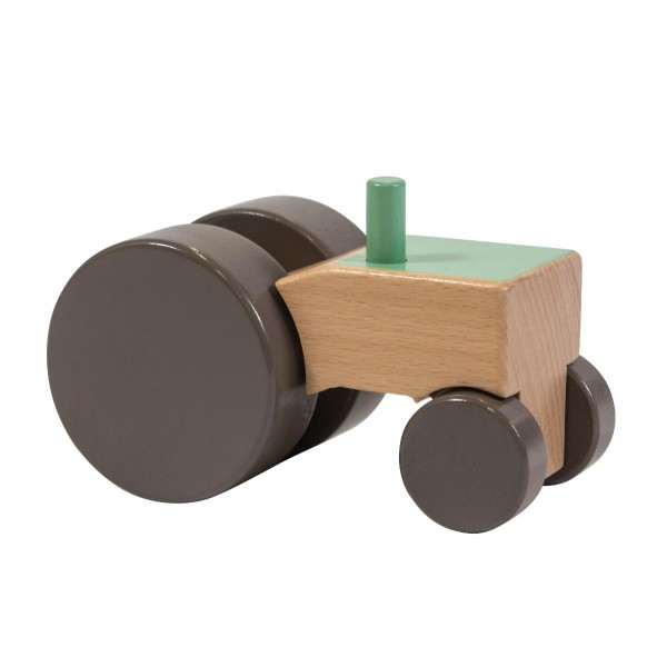 Sebra Holzspielzeug Fahrzeug