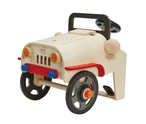 PlanToys Automechaniker