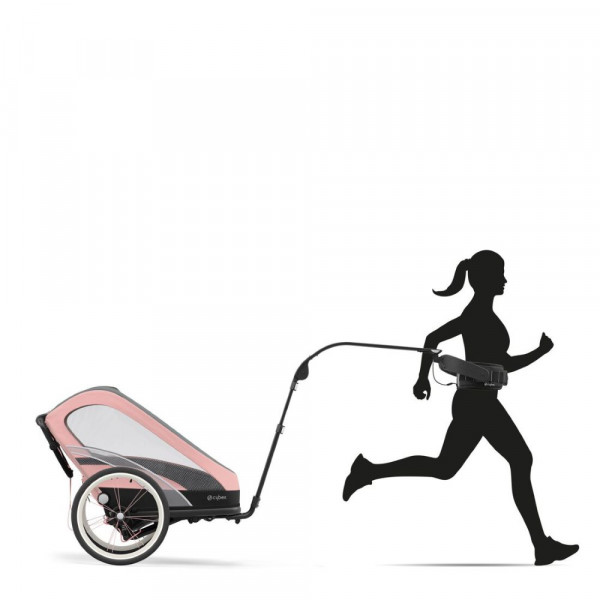 Cybex Zeno Pull Running Kit