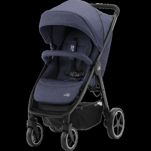 Britax Römer B-Agile M Kinderwagen 2020