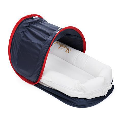 DockATot / Sleepyhead Outdoor Cabana Kit für Babynestchen