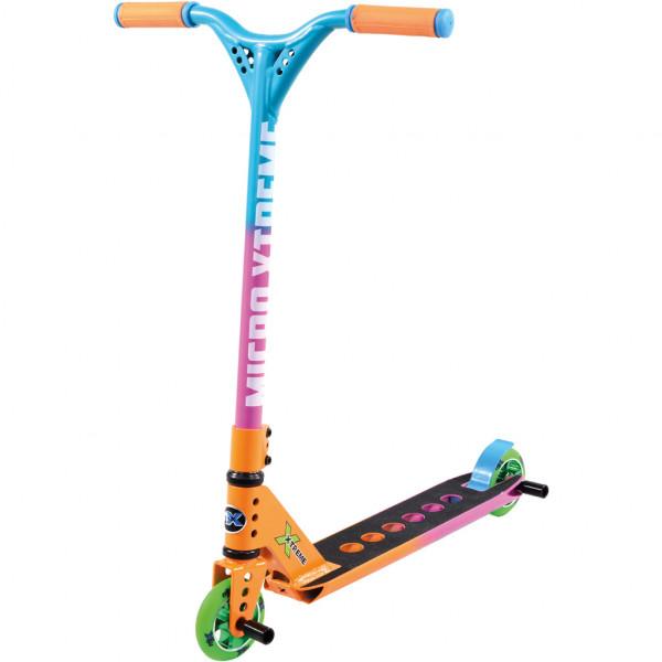Micro Scooter MX Trixx