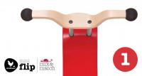 Wishbone Mini-Flip Top