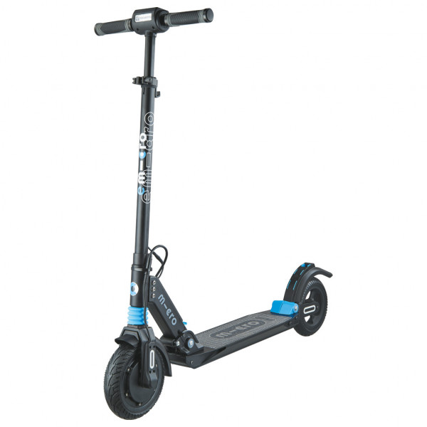 Micro Scooter eMicro MERLIN X4