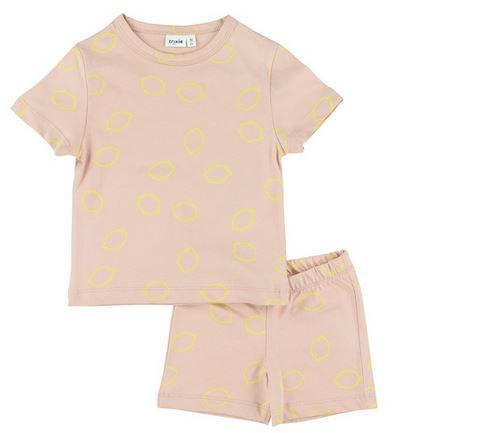 Trixie Schlafanzug 2 Tlg. kurz