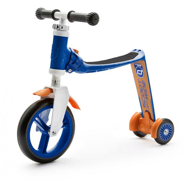 Scoot & Ride Highwaybaby+ 2in1 Laufrad & Kinderroller