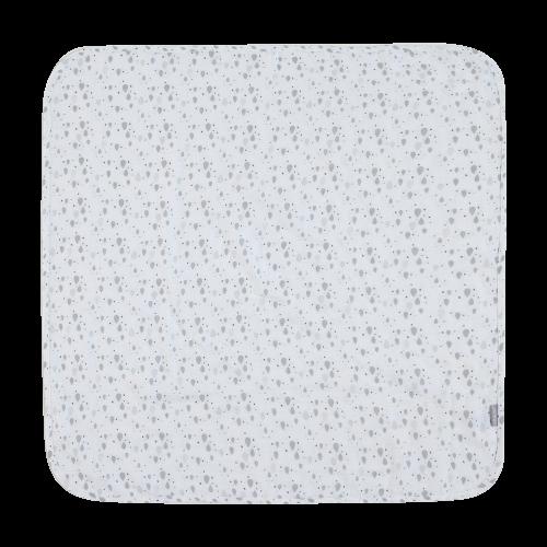 bébé-jou Mulltuch 110x110 cm