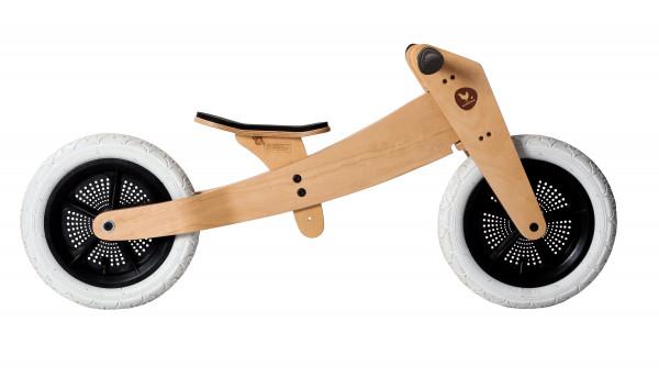 Wishbone 2in1 Laufrad