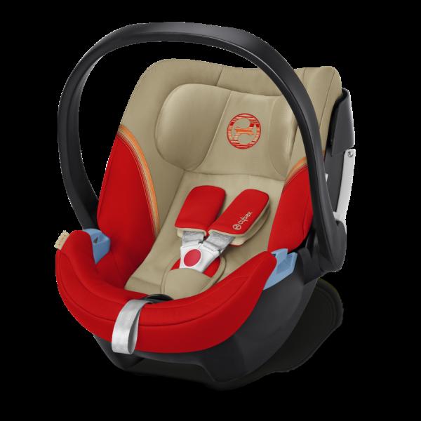 Cybex Aton 5 Babyschale - 2021
