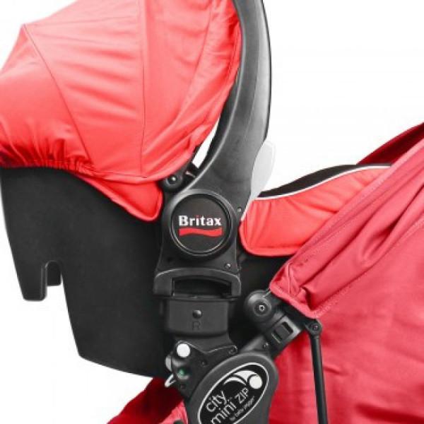 Baby Jogger Britax Autositzadapter