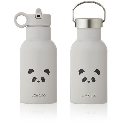 Liewood Anker Trinkflasche Kinder, Edelstahl