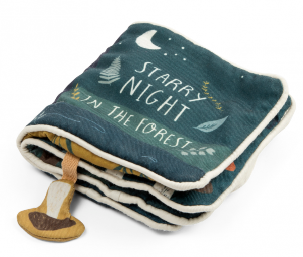 Sebra Aktivitätenbuch Nightfall