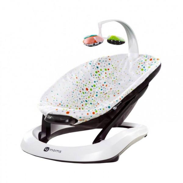 4moms elektrische Babywippe bounceRoo