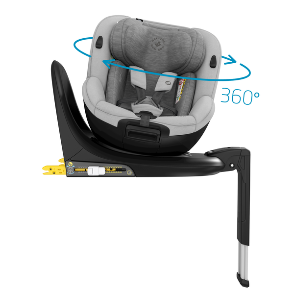 Maxi Cosi Mica Kindersitz 2020 (0-4 Jahre)