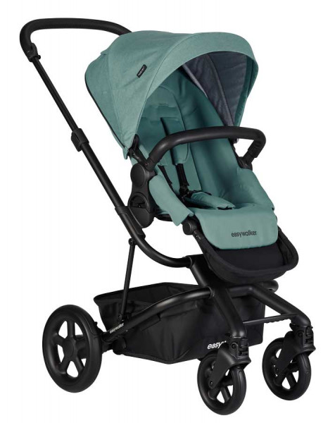 Easywalker Harvey 2 Kinderwagen Kollektion 2019