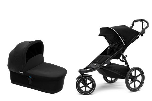 Thule Urban Glide 2 Kombi-Kinderwagen 2021