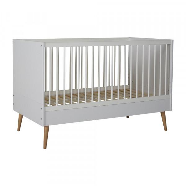 Quax Cocoon Kinderbett 70x140 cm