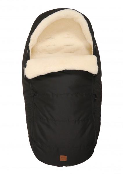 Kaiser Premium Lammfell Fußsack passend für BabyZen YoYo