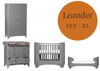 Leander Classic Babyzimmer XL Set