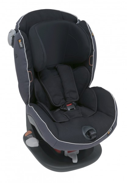 BeSafe iZi Comfort X3 Midnight Black