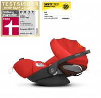 Cybex Cloud Z I-Size Babyschale 2021