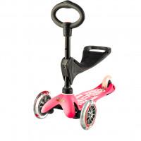 Mini Micro 3in1 Deluxe Pink