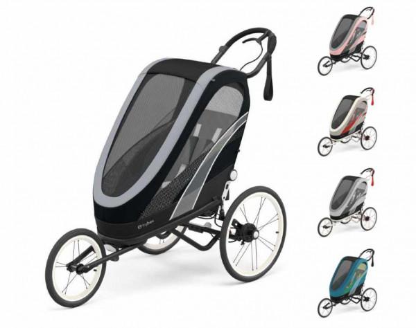 Cybex Zeno Babyjogger / Fahrradanhänger - 2021