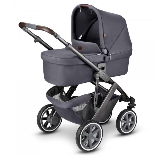 ABC Design Salsa 4 Air Kinderwagen - 13 teilig 2021