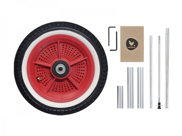 Wishbone Trike Kit