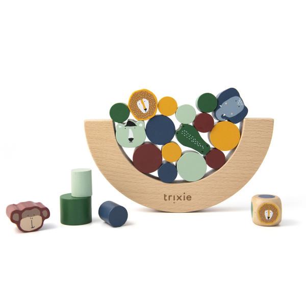 Trixie Balancierspiel aus Holz