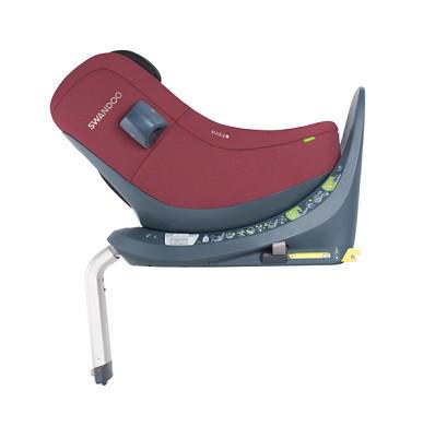 Swandoo Marie 2 i-Size Autositz, 360° drehbar