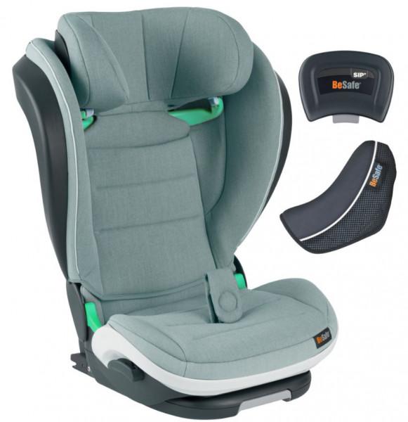BeSafe iZi Flex FIX i-Size Autositze 2021
