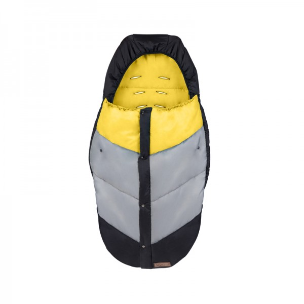Mountain Buggy Fußsack Sleeping Bag 2018