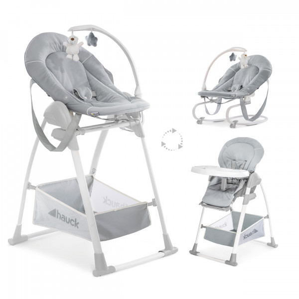 Hauck Sit N Relax 3in1