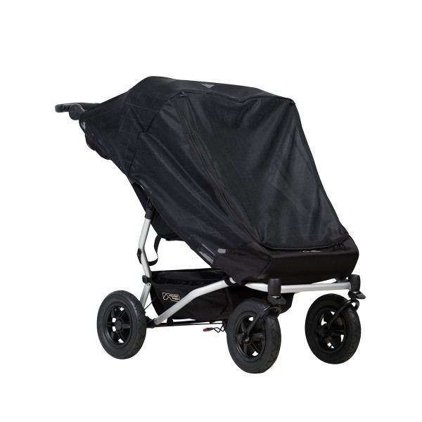 Mountain Buggy Duet Double Sun Cover V3 (fits 2017+)